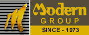Modern Group Logo|Modern Group of Companies